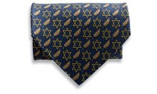 Bethel - necktie